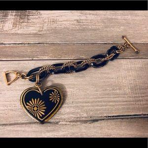 Juicy Couture | Chain Link Bracelet